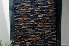 muro rajueleado
